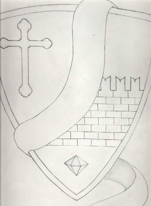 Герб Ордена Старого Форта